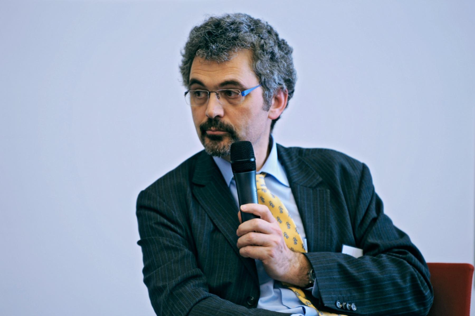 Christophe Leclercq [Lisbon Council]