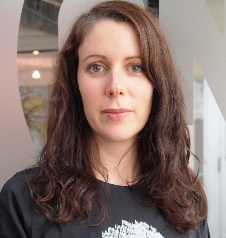 Friederike Röder, directrice de ONE France ©ONE