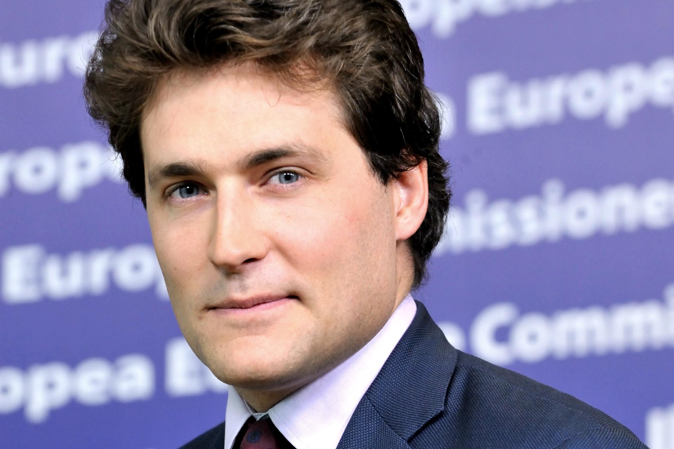 Grégoire Schöller, directeur général de NextBankers.com