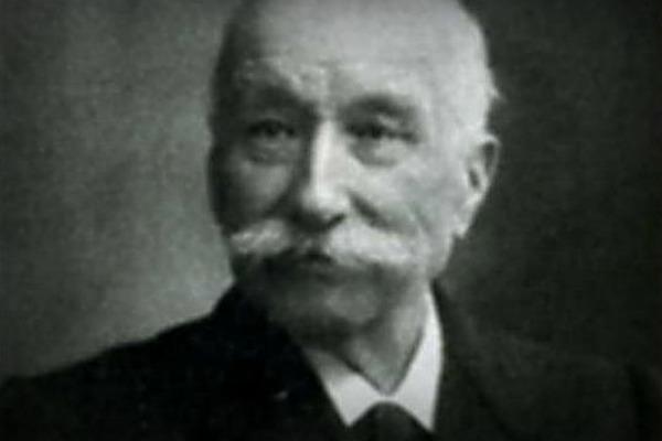Clément Ader, père de l'aviation moderne