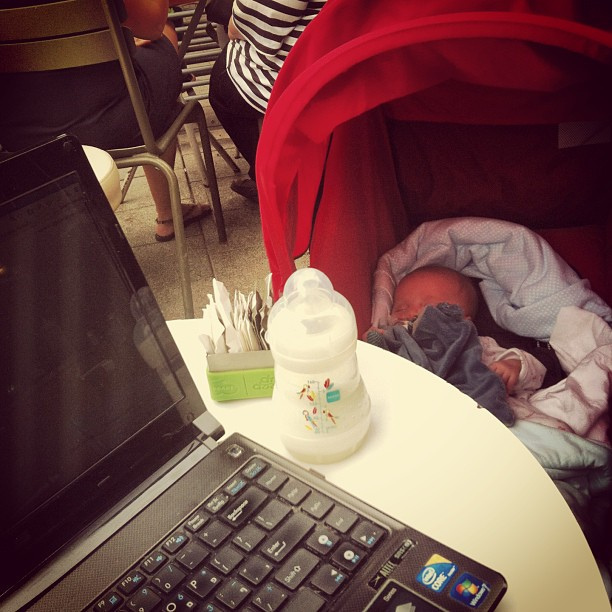 maternity leave