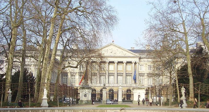 Parlement belge [Ben2/ creative commons]