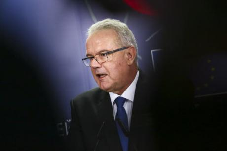 EU Development Commissioner Neven Mimica [EP]