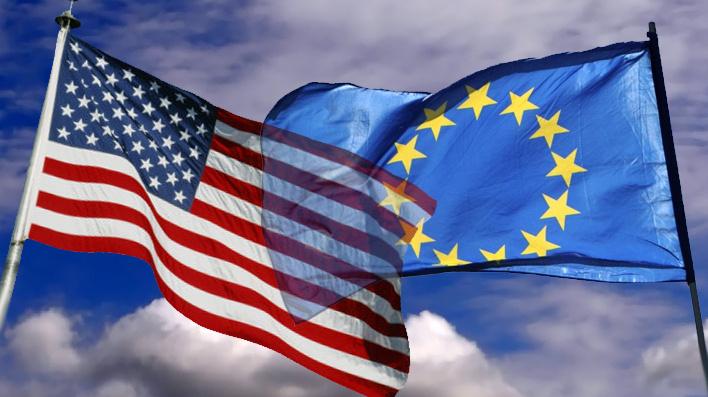 Bundeswirtschaftsminister Sigmar Gabriel (SPD) eröffnet am 28.01.2016 den Leseraum für die Dokumente zum Freihandelsabkommen TTIP.