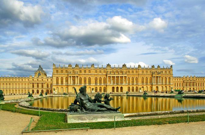 L'Europe à plusieurs vitesses — Versailles