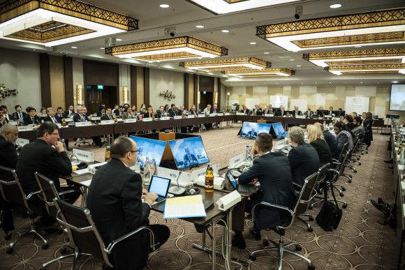 Les États-Unis n'excluent pas de renégocier les accords de l'OMC