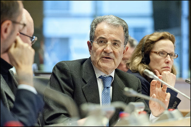 section avenir news romano prodi leurope risque detre marginalisee
