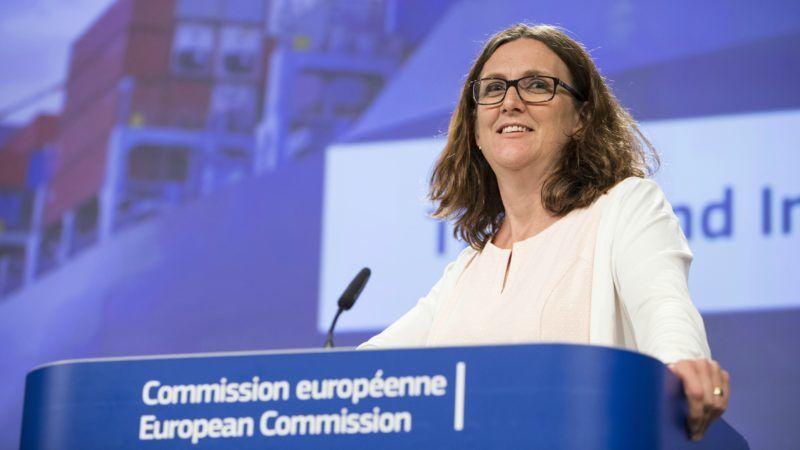 Un sommet entre l'Union européenne et le Japon jeudi